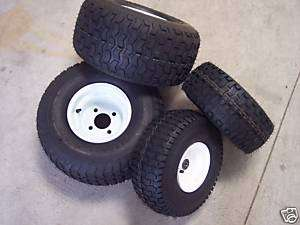 Go Kart Cart Turf Tire Rim Wheel Yerf Dog Front Rear
