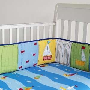 Pottery Barn Kids Baby Boats Crib Sheeting Baby