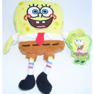 Spongebob Squarepants Mini Plush