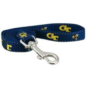 NCAA Georgia Tech Yellow Jackets 4 Navy Blue Small Pet