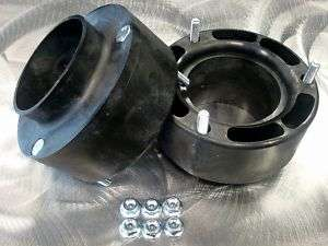 "Dodge Ram 2"" Leveling Lift Kit 1500 2500 3500 94 11 4wd"