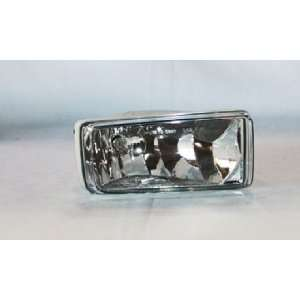 07 11 CHEVY CHEVROLET SILVERADO/TAHOE/SUBURBAN (w/ OFF ROAD) FOG LIGHT