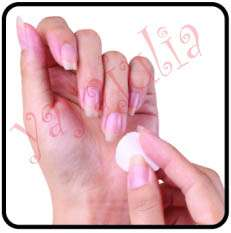 Nail Art Decal Sticker Water Slide Tattoo Transfer W3
