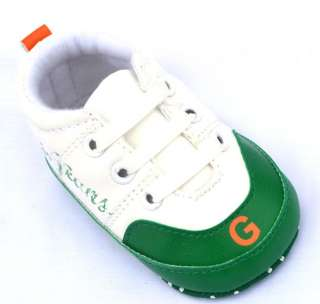 green infants toddler baby boy walking shoes size 0 18 months