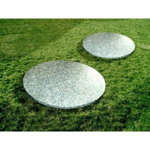 National Tree Company FQS 800 18 18 Inch Granite Round