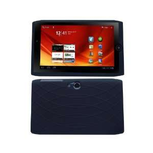 Acer Iconia A100 7 Inch Tablet Soft Silicone Skin Cover Case, Black