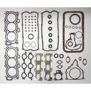 98 01 Honda Passport 3.2 Dohc V6 Full Gasket Set 6Vd1