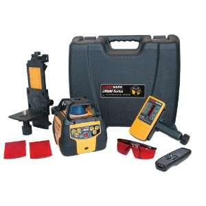 Beam Self Leveling Hortizonal and Vertical Interior Laser Level Kit