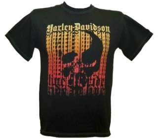 Harley Davidson Las Vegas Dealer Tee T Shirt BLACK MEDIUM #DXTS