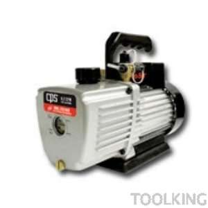 CPS Products VP6D 2 Stage Vacuum Pump   6 CFM Tools