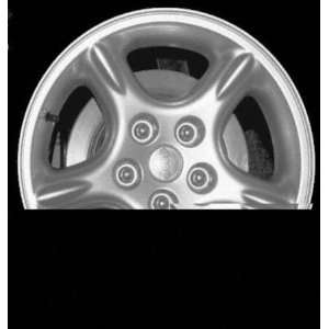 ALLOY WHEEL jeep GRAND CHEROKEE 98 16 inch suv Automotive