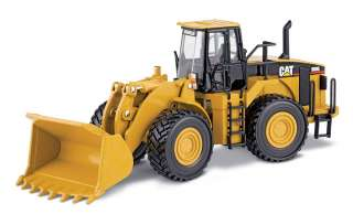 Caterpillar 980G Wheel Loader Cat Norscot 55027V NEW
