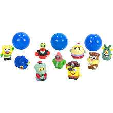 SpongeBob SquarePants Bubble Pack   Series 3   Blip Toys