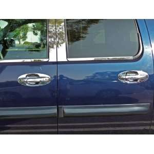 CADILLAC Escalade/ESV/EXT Oval Style 07 C Insert Accents Custom Door