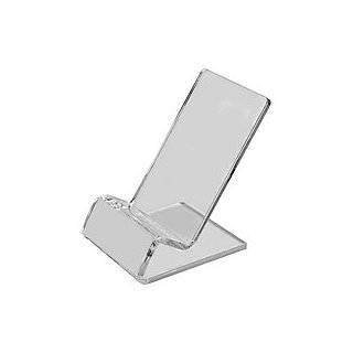 Collectible and Cell Phone Mini Display Stand; Set of 2