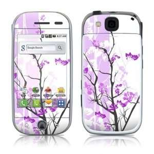 Tranquility Design Protective Skin Decal Sticker Cover for LG EVE