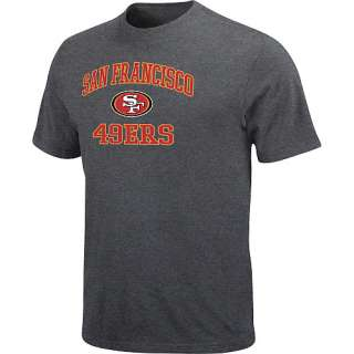San Francisco 49ers Big & Tall Tees NFL San Francisco 49ers Big & Tall