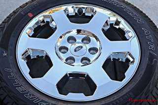 Factory Ford F150 20 OEM Wheels & Tires 18 17 Expedition Lincoln
