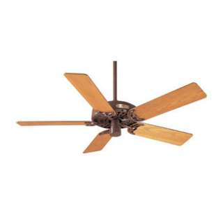 Hunter 23852 Chestnut Brown 52 Classic Original Ceiling Fan Blades