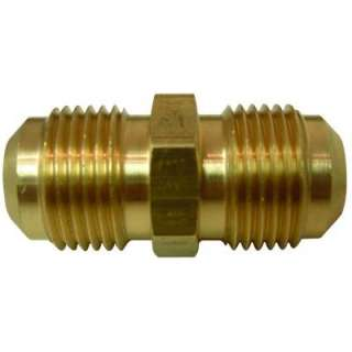 Watts 1/2 in. Brass Flare Union A 269