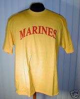 USMC T SHIRT MARINE CORPS RUNNING Men Women EGA