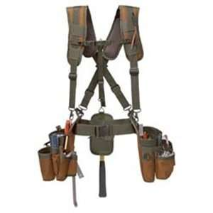 Bucket Boss Air Lift Suspension Tool Belt