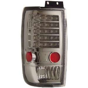 Anzo USA 311020 Ford Expedition Chrome LED Tail Light Assembly   (Sold