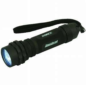 Dorcy Tactical Gear LED Flashlight