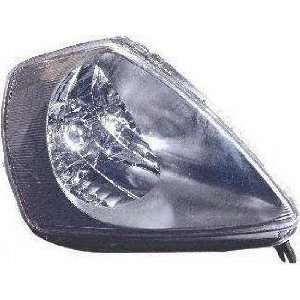 00 02 MITSUBISHI ECLIPSE HEADLIGHT LH (DRIVER SIDE), To 1