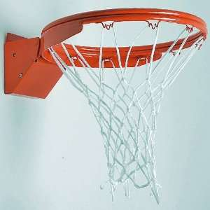 Basketball Goal   Double Rim Heavy Duty with Net Lock