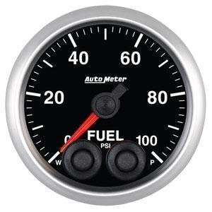 Auto Meter 5671 Elite Series Fuel Pressure Gauge
