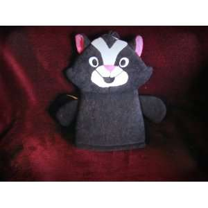Bath Puppet / Hand Puppet (Cat) ~ Childrens Ages 6 Months