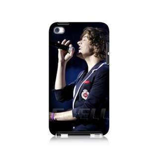 ONE DIRECTION 1D BACK CASE COVER FOR iPOD TOUCH 4 4G Electronics