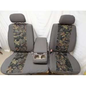 Exact Seat Covers, T787 D4/WD V, Custom Exact Fit Seat Covers Designed