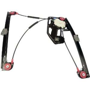 Dorman 749 749 Front Passenger Side Power Window Regulator Automotive