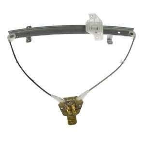 Dorman 740 224 Hyundai Excel Front Driver Side Manual Window Regulator