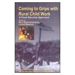 Coming to Grips with Rural Child Work A Food Security