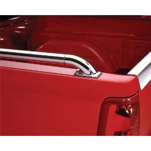 Putco 59816 SSR Stainless Steel Locker Side Rails