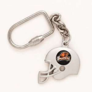 OREGON STATE BEAVERS OFFICIAL LOGO HELMET KEY RING Sports