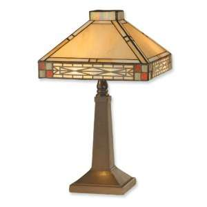 Dale Tiffany Classic Accent Lamp Jewelry