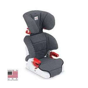 Bodyguard Booster Seat   Windowpane Baby