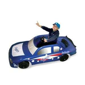 Los Angeles Dodgers Pedal Car Toys & Games