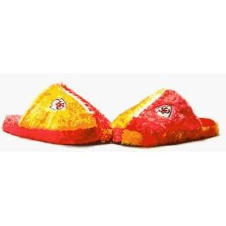 Kansas City Chiefs NFL Himo Ball Slippers