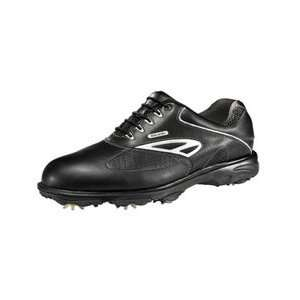 Etonic Sport Tech II Golf Shoes Black   Charcoal 12 W