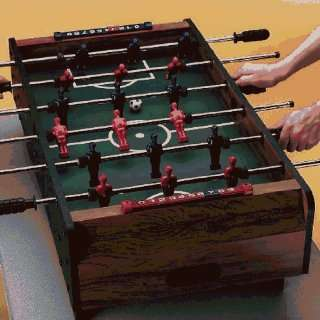 Game Tables And Games Foosball Air Hockey Tabletop Foosball